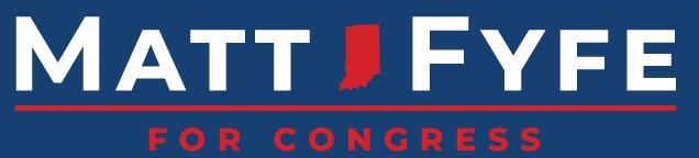Matt Fyfe for Congress